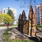 Spielplatzoffensive für Hamburg – Sanierungsgelder fließen