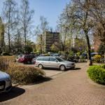 Durchfahrtsbeschränkungen eine von vielen Maßnahmen des Hamburger Luftreinhalteplans