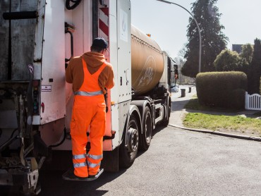 Recycling und Fernwärme für Hamburg: Umweltschutz und Energieeffizienz