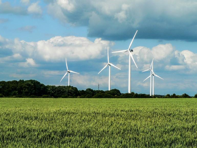 Klimaschutz ist zum Motor einer neuen Wachstumsdynamik geworden