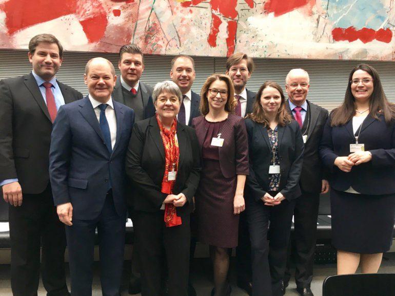 Bundespräsidentenwahl: Lehrstunde in Demokratie