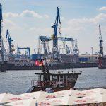 Rot-Grüner Zusatzantrag LNG: Bessere Luft und mehr Klimaschutz im Hafen